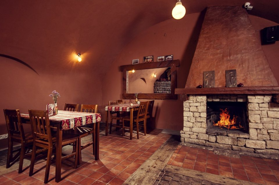 ARMENIA | kuchnia kaukaska