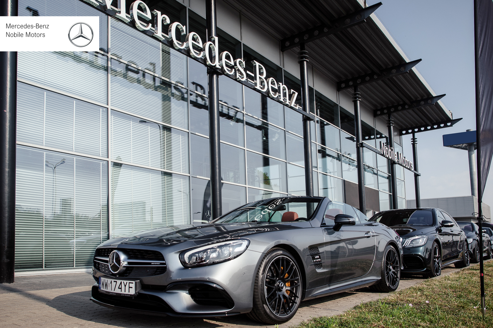 Mercedes lublin