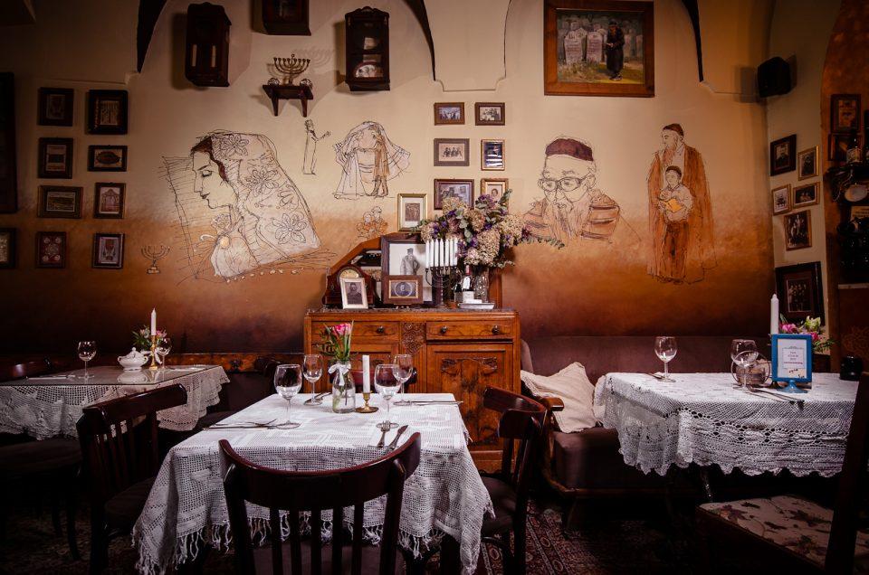 ciekawa restauracja