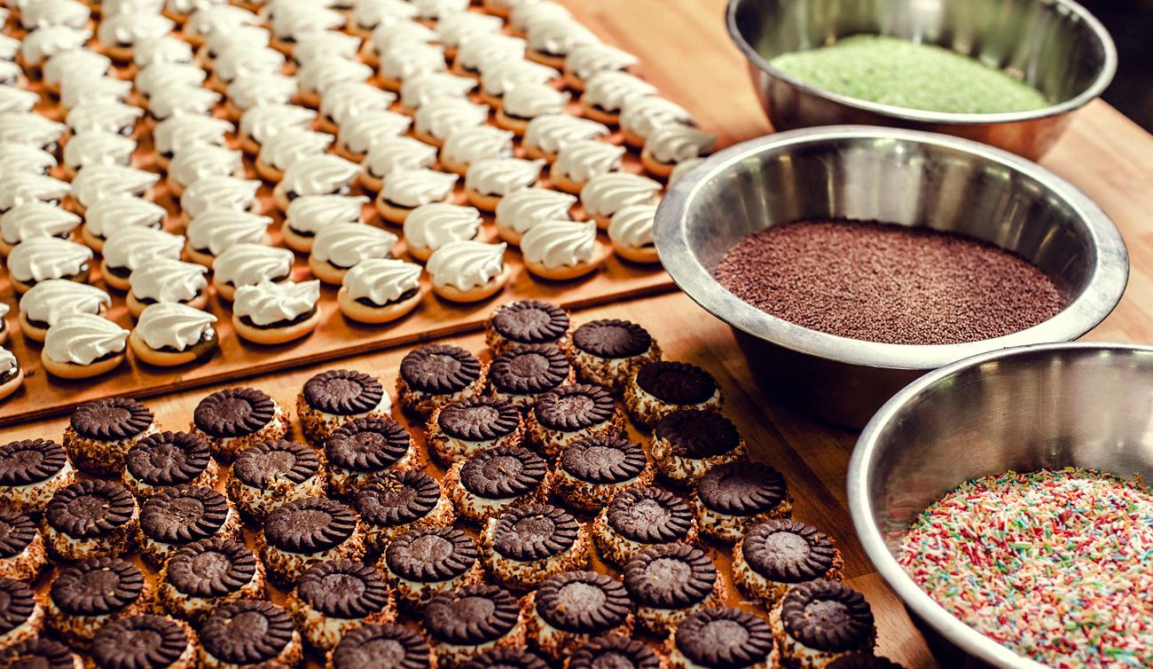 producent słodyczy